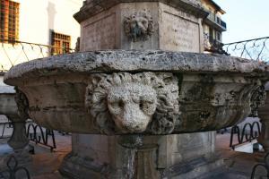 fontana del colle