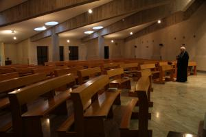 parrocchia sant'anna